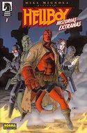 Hellboy (Rústica, 56-148 páginas) #8