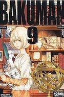 Bakuman (Rústica con sobrecubierta) #9
