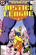 Justice League / Justice League International / Justice League America (1987-1996) (Comic-Book) #4