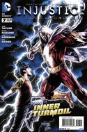 Injustice: Gods Among Us (Cómic-Book) #7