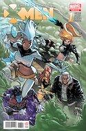 Extraordinary X-Men (2016-2017) (Grapa) #1