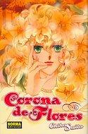 Corona de Flores #3