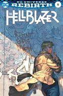 The Hellblazer Vol. 2 (2016-2018) Variant Covers (Comic book) #5.1