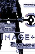Image+ (Comic Book) #8