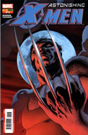 Astonishing X-Men Vol. 1 (2005-2006) (Grapa 24 pp) #8