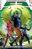 Infinite Crisis: 52 (Broché. 96 pp) #5