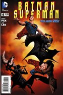 Batman / Superman (2013-2016) (Comic Book) #4