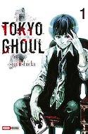 Tokyo Ghoul #1