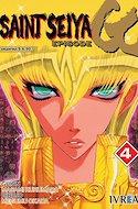 Saint Seiya: Episode G (Rústica) #4