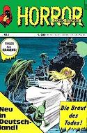 Horror (Heften. 36 pp) #1