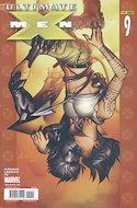 Ultimate X-Men Vol. 2 (2006-2009) (Rústica 48 pp) #9