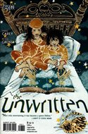 The Unwritten (Grapa) #8