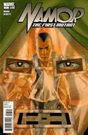 Namor: The First Mutant (2010-2011) (Comic Book) #7