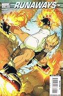Runaways Vol. 3 (2008-2009) (Comic Book) #8