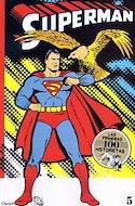 Superman: Las primeras cien historietas (Rústica) #5