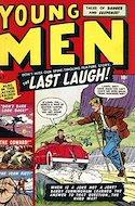 Cowboy Romances / Young Men (Comic Book 48 pp) #7