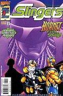 Slingers (Comic Book) #1