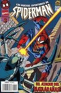 Las nuevas aventuras de Spiderman (Grapa. 17x26. 24 páginas. Color.) #3