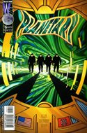 Planetary (Comic-book) #6