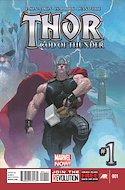 Thor: God of Thunder (Comic-book) #1