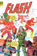 Flash (1984-1985) (Grapa 36 pp) #3