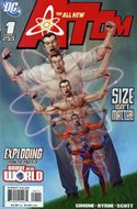 The All-New Atom (Comic Book) #1