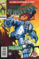 El Asombroso Spiderman vol. 1 (1994) (Grapa. 17x26. 48 páginas. Color.) #4