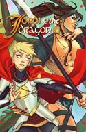 Jordi & the Dragon (Grapa 32 pp) #