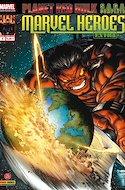 Marvel Heroes Extra (Broché) #9