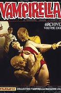 Vampirella Archives (Hardcover) #8