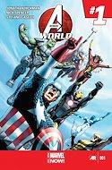 Avengers World (2014-2015) (Comic-Book) #1