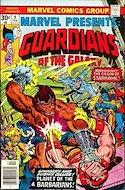 Marvel Presents (Comic Book. 1975 - 1977) #9