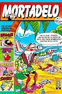 Mortadelo (1987-1991) (Grapa) #7