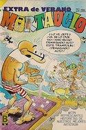 Mortadelo Extra (Grapa) #3