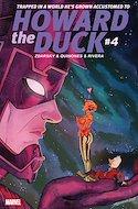 Howard the Duck Vol. 6 (Digital) #4