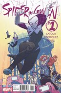 Spider-Gwen (Variant covers) (Grapa) #0.6