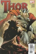 Thor / Journey into Mystery Vol. 3 (2007-2013) (Comic-Book) #5