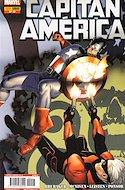 Capitán América vol. 8 (2011-) (Grapa) #17