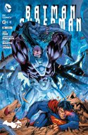 Batman / Superman. Nuevo Universo DC (Grapa) #8