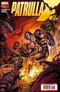 Patrulla-X Vol. 3 (2006-2012) (Grapa, 24-72 pp) #4