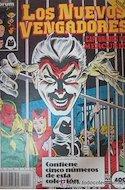 Los Nuevos Vengadores Vol. 1 (Retapado Rústica) #6