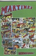 Heroes de Papel. Martinez Osete (Grapa 32-36 pp) #9