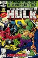 The Incredible Hulk Annual (Comic Book. 1968-1994) #9