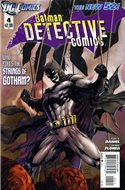 Detective Comics Vol. 2 (2011-2016) (Comic-Book) #4
