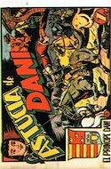 El Príncipe Dani (Grapa 12 pp) #6