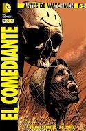 Antes de Watchmen: El Comediante (Grapa 36-32 pp) #5