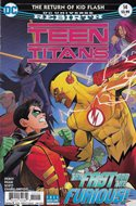 Teen Titans vol. 6 (2016-) (Comic-book) #14