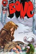 Bone (Grapa) #2