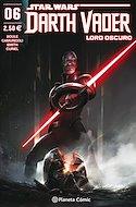 Star Wars: Darth Vader. Lord Oscuro (Grapa 40 pp) #6
