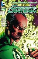 Green Lantern. Nuevo Universo DC / Hal Jordan y los Green Lantern Corps. Renacimiento (Grapa) #1